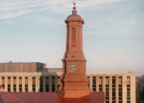 Project Architect for Historic Restoration of the Chester County Clock Tower
