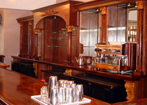 West Chester Bar and Restaurant Design and Build